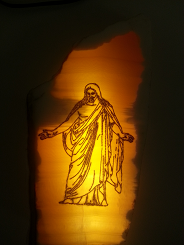 jesus-nightlight-gold