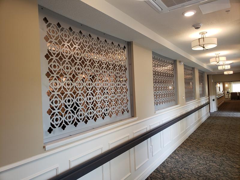 Covington-Panels