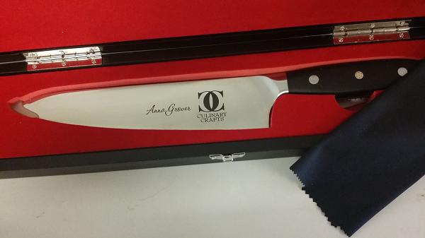 Culinary-Craft-knife