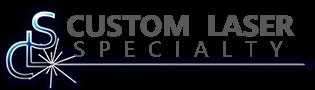 Custom Laser Specialty